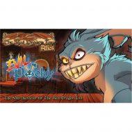 Red Dragon Inn Evil Pooky