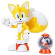Sonic the Hedgehog 4-Inch Figure – Tails with Fast Shoe