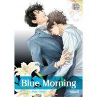 Blue Morning Vol 06