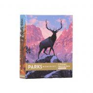 Parks Memories: Mountaineer – viðbót