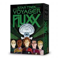 Fluxx Star Trek Voyager