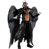 DC Multiverse – Batman Who Laughs w/ Wings 7 Inch Action Figure