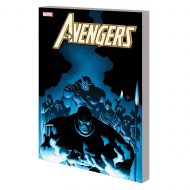 Avengers By Hickman Complete Collection  Vol 03