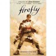 Firefly Vol 02- New Sheriff In Verse