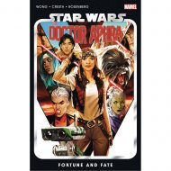 Star Wars Doctor Aphra Vol 01 – Fortune And Fate