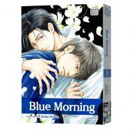 Blue Morning Vol  03