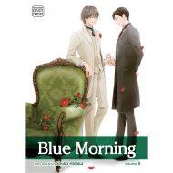 Blue Morning  Vol 08