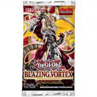 YGO Blazing Vortex Booster