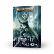 Warscroll Cards Lumineth Realm Lords