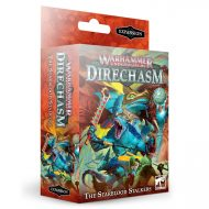 Warhammer Underworlds Direchasm The Starblood Stalkers