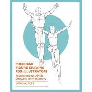 Freehand Figuredrawing for Illustrators