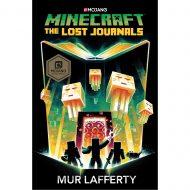Lost Journals (Minecraft novel)