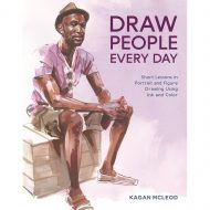 Draw People Every Day