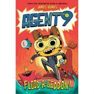 Agent 9: Flood-a-Geddon