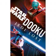 Dooku: Jedi Lost  – script