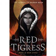 Red Tigress (Blood Heir 2)