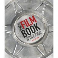 Film Book, The  DK