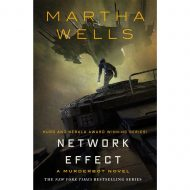 Network Effect (Murderbot novel)