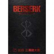 Berserk Deluxe Edition Vol 07