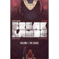 Breaklands vol 01