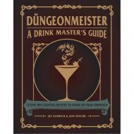 Düngeonmeister – a Drink Masters Guide