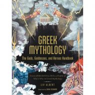 Greek Mythology – The Gods, Godesses, and Heroes