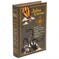 Jules Verne Four Novels