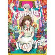 Ghostly Things Vol 03