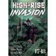 High-rise Invasion Volumes 17-18