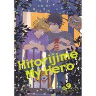 Hitorijime My Hero Vol 09