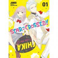 Star-Crossed vol 01