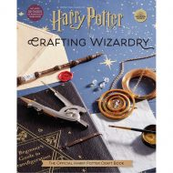 Harry Potter Crafting Wizardry