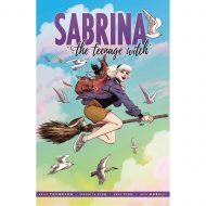 Sabrina the Teenage Witch vol 01