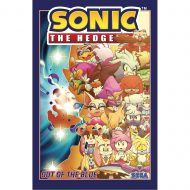 Sonic the Hedgehog  Vol 08 – Out of the Blue