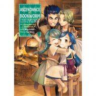 Ascendance of a Bookworm: part 1 vol 03 (Light Novel)