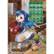Ascendance of a Bookworm vol 01