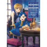 Ascendance of a Bookworm vol 02