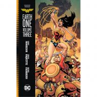 Wonder Woman: Earth One – vol 03