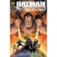 Batman and the Outsiders vol 03 The Demons Trial