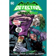 Detective Comics: Joker War