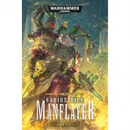 Fabius Bile : Manflayer  Warhammer 40.000