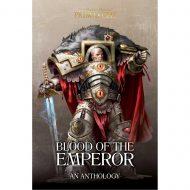 Blood of the Emperor  ( Horus Heresy: Primarchs )