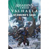 Geirmund's Saga (Assassins Creed Valhalla)
