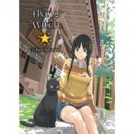 Flying Witch vol 01