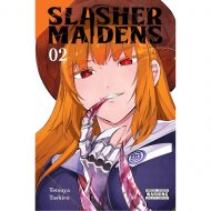 Slasher Maidens  Vol 02