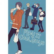 Play it Cool, Guys vol 01