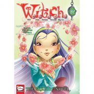 Witch Pt 7 New Power Vol 03