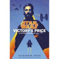Victorys Price  (Alphabet Squadron novel)