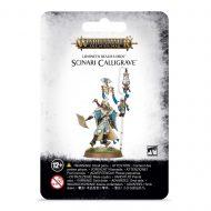 Lumineth Realm Lords Scinari Calligrave