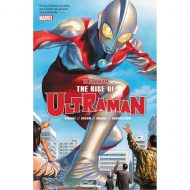 Ultraman  Vol 01 Rise Of Ultraman